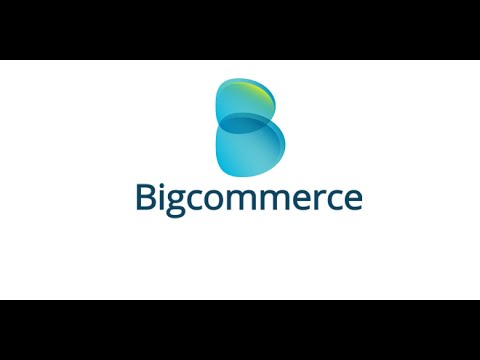 Listing Retail Products for Sale with Big Commerce