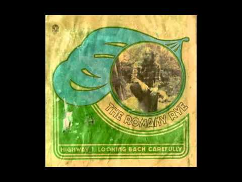 The Romany Rye - Love Song