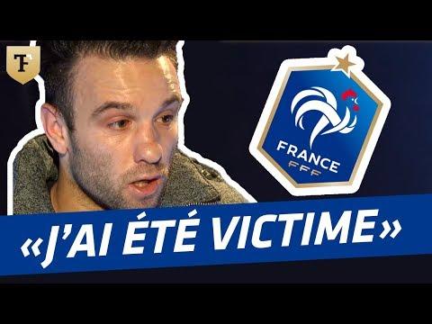 """EXCLU : Mathieu Valbuena : """"Sur le moment, il y a de la colère"""""""