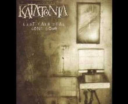 Katatonia - Tonights Music