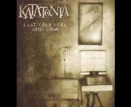 Katatonia - Tonights Music
