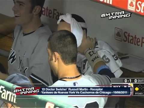 ExtrainningMTV Comiquita 19.06.2011