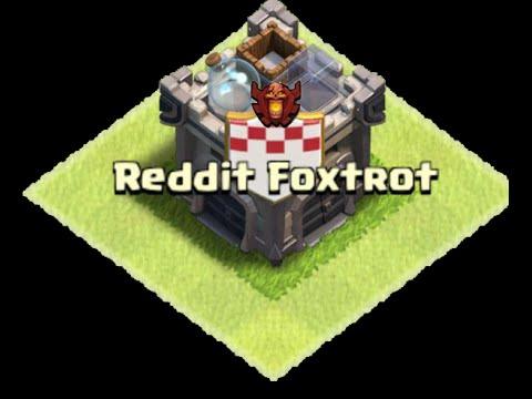 Reddit Foxtrot vs Persian.Gulf: Top 3 Attacks