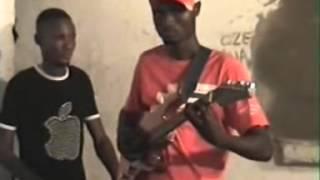 La Différance Mikili Concert à Kasangulu 1