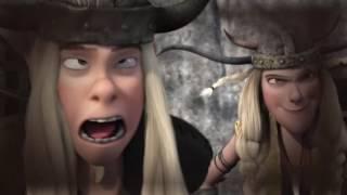 Dragons Defenders of Berk S02E18 Bing Bam Boom 720p