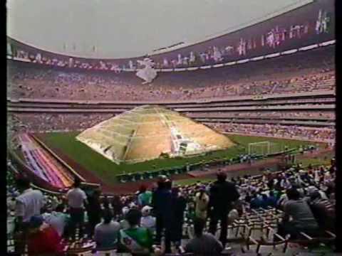 Image Result For Inauguracion Del Mundial