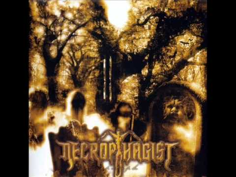 Necrophagist - Stabwound