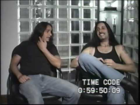 Type O Negative Interview for Concrete part 3 of 3