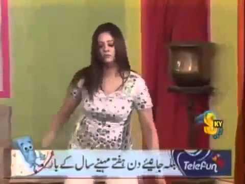 Afreen Girls Pakistani Mujra Videos 2014