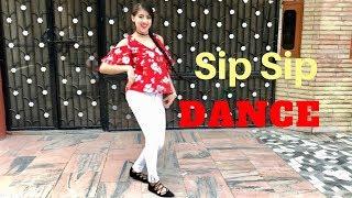SIP SIP - Jasmine Sandlas I Dance Performance by Preet I Basic Punjabi Dance