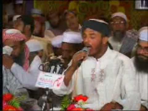 Nabion Kai Imaam Aaey - Beautiful Naat By Hafiz Abu Bakr video