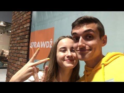 Meet And Greet Z Tiktokerami?! Vlog Z Eventu W Bydgoszczy