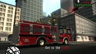 Game | LAFD v2.0 Game Play Firefighter and Medic | LAFD v2.0 Game Play Firefighter and Medic