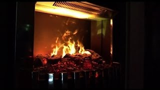 Dimplex Danville - getting the best from your Opti-myst electric fire