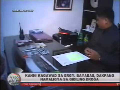 Tv Patrol Northern Mindanao - November 20, 2014 video