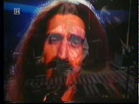 Frank Zappa - Sofa #2