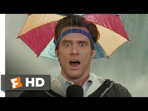 Bruce Almighty Movie Clip - watch all clips http://j.mp/AtK1ZC click to subscribe http://j.mp/sNDUs5 Upon hearing about Evan's (Steve Carell) promotion to an...