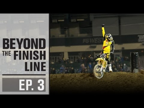 Beyond The Finish Line - Episode 03...