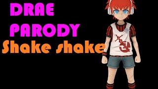 Dangan Ronpa Another Episode Parody - Why is Masaru shaking?