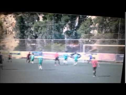 ΚΕΡΑΥΝΟΣ ΚΗΠΟΥΠΟΛΗ(ΠΑΙΔΙΚΟ) 3-0