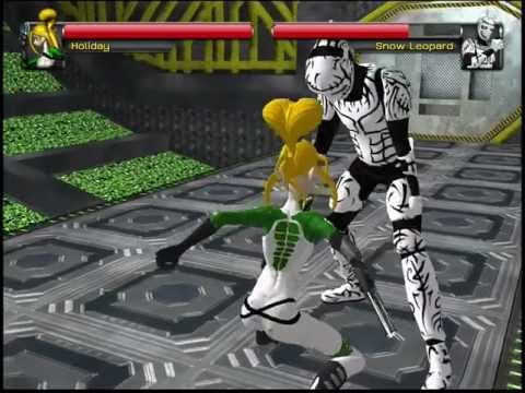 Revolution 60 Combat Engine: Hard Mode