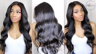HIGHLY RECOMMENDED! | Peerless Hair • Peruvian Body Wave (Post Instal Review)