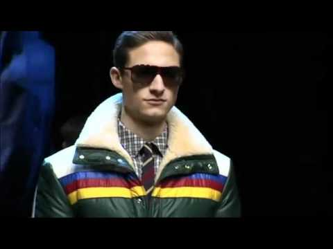 D&G   Fall Winter 2011 2012 Full Fashion Show   Menswear