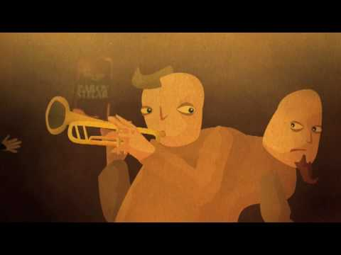 Thumbnail of video Parov Stelar - The Mojo Radio Gang