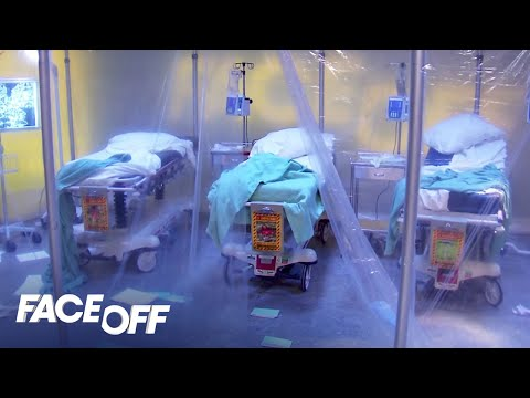 FACE OFF | Season 12, Episode 7: Sneak Peek | SYFY thumbnail