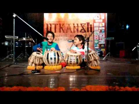 KHAN BROTHERS Performed in NIT