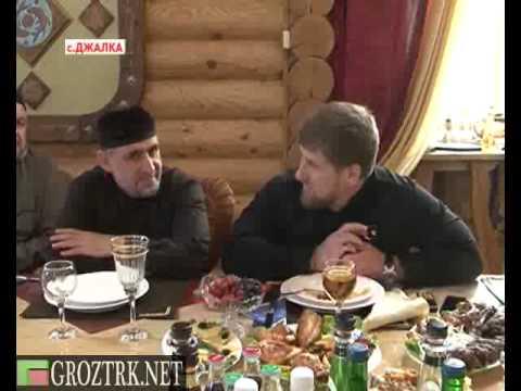 Сын муфтия республики-- Султана Мирзоева стал хафизом