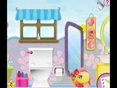 polly pocket spiele