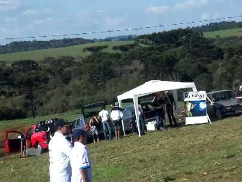 Streak Car campos novos sc  caminhão quebra tudo