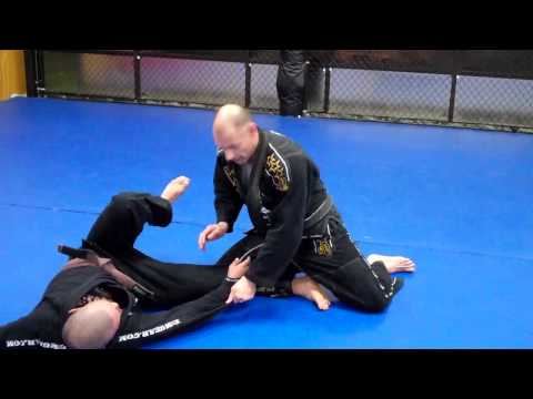 Kouchi Gake - Throws for Judo & BJJ - Ironside MMA Image 1