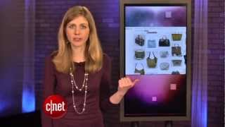 CNET Update - eBay copies Pinterest in redesign
