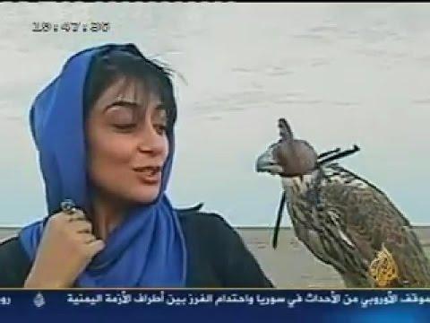 طائر نادرا ً ما يقع إلا على صيد ثمين، تقرير رائد بدوي