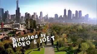 Acholi Hoodstar & Lobby - Let It Go (Official Video 2014 HD)