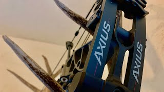 DID YOU WIN the new HOYT AXIUS? Gear Giveaway