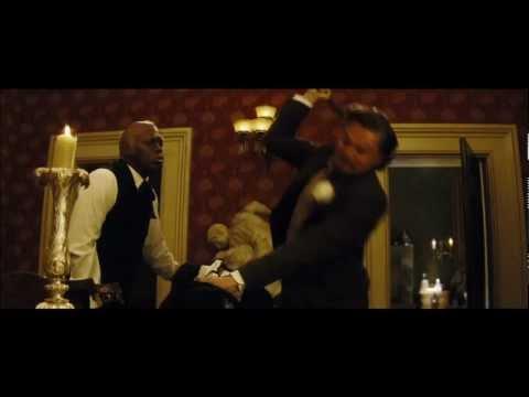Django Desencadenado -Spot-  Estreno 18 de Enero de 2013