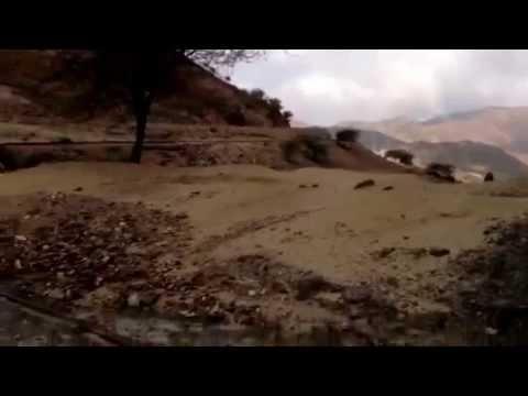 Asmara to Massawa