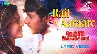 Download Rail Aaraaroo Pradeep Kumar Video Song