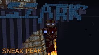 "Superheroes Unlimited 5.0: SNEAK PEAK - ""IRON MAN MARK 43"" (Minecraft Mod)"