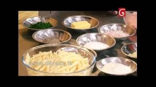 Rasa Piri Tharu Recipi with Gayantha - 18th June 2016