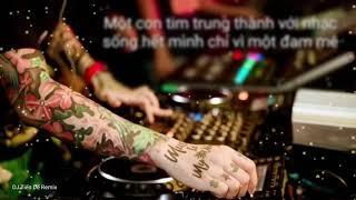C_Love Don't let me go | nhạc sàn cực mạnh - DJ Tiến Dế [remix]