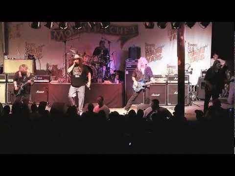 Molly Hatchet - American Pride (Live 2012)