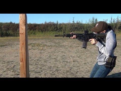 Noveske NSR (Skinny Rail) for AR-15