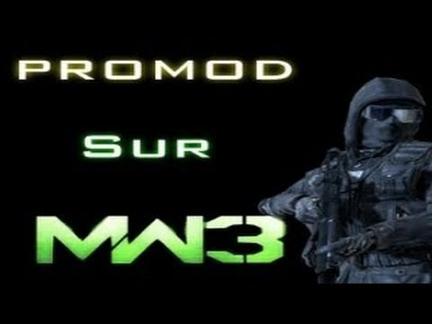 هـاك كود 8 برو مود بدووون سوني مهكــرر MW3 Pro Mod