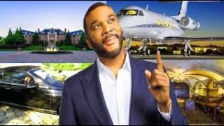 Tyler Perry Net Worth ✪ Lifestyle ✪ Biography ✪ Family ✪ House and Cars   Earnings.