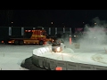WRC Rally Sweden 2017 - Thierry Neuville CRASH
