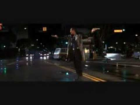 Cris Tucker Funny Dance - Rush Hour 1